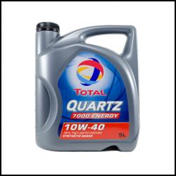 Total Quartz 7000 Energy 10w40