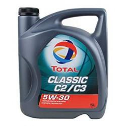 Total Classic C2 / C3  5w30