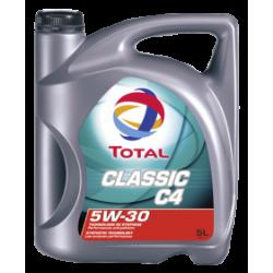 Total Classic C4  5w30