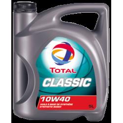 total classic 10w40