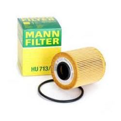 FILTRO ACEITE MANN FILTER...