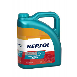 Repsol Elite Multiválvulas...