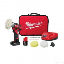 Milwaukee® Kit de pulido de...