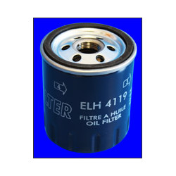 Filtro de Aceite ELH4119...