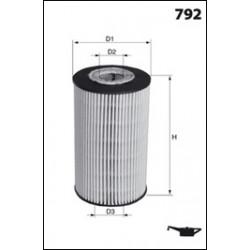 Filtro de Aceite ELH4381...