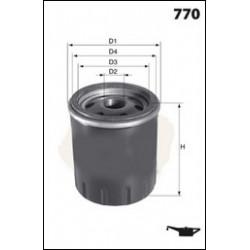 Filtro de Aceite ELH4139...