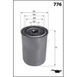Filtro de Aceite ELH4146...