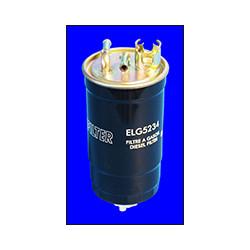 Filtro de Gasoil ELG5234...